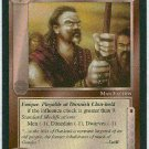 Middle Earth Dunlendings Wizards Limited Fixed Game Card