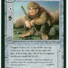 Middle Earth Robin Smallburrow Wizards Fixed Game Card