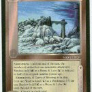 Middle Earth Quiet Lands Wizards Uncommon Game Card