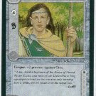 Middle Earth Gildor Inglorion Wizards Limited Fixed Game Card