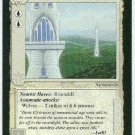 Middle Earth The White Towers Uncommon Game Card