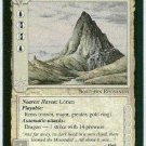Middle Earth The Lonely Mountain Wizards Fixed Game Card