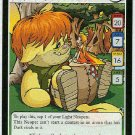 Neopets CCG Base Set #87 Tinka Rare Game Card