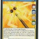 Neopets CCG Base Set #91 Wand Of Nova Rare Game Card
