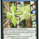 Neopets CCG Base Set #106 Earth Faerie Leaves Uncommon