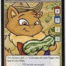 Neopets CCG Base Set #154 Wocky Farmer Uncommon Card