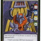 Neopets CCG Base Set #111 Eyrie Guard Uncommon Card