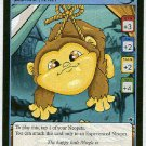 Neopets CCG Base Set #127 Mirgle Uncommon Game Card