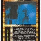 Terminator CCG Oath Of Allegiance Black Shield Unit Uncommon Card