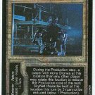 Terminator CCG Research & Development Facility Uncommon Card