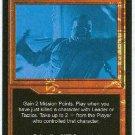 Terminator CCG Disrupt Command & Control Uncommon Card