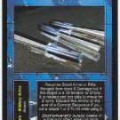 Terminator CCG Electromagnetic Rounds Uncommon Card