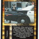 Terminator CCG Staggered Formation Uncommon Game Card