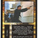 Terminator CCG Tactical Formation Uncommon Game Card