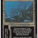 Terminator CCG Trash Warrens Uncommon Game Card