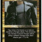 Terminator CCG Ambidextrous Uncommon Game Card