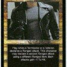 Terminator CCG Ambidextrous Uncommon Game Card