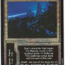 Terminator CCG City Ruins Uncommon Game Card