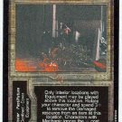 Terminator CCG Steel Mill Precedence Uncommon Game Card