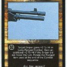 Terminator CCG Kill Shot Precedence Uncommon Game Card