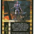 Terminator CCG Conquer Precedence Uncommon Game Card