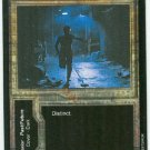 Terminator CCG Dark Alley Precedence Game Card