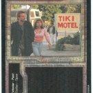 Terminator CCG Tiki Motel Precedence Game Card