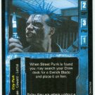 Terminator CCG Street Punk Game Card Bill Paxton