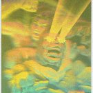 Superman Holo Series #47 Gold Parallel Card The Darkseid