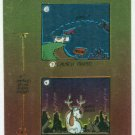 Bloom County Outland #78 Sticker Parallel Trading Card