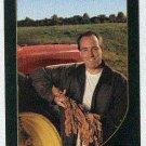 Doral 2006 Card Signature Lance Fraser