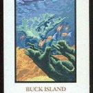 Doral 2005 Card #16 Buck Island National Monument