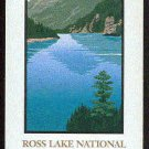 Doral 2005 Card #22 Ross Lake National Recreation Area