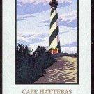 Doral 2005 Card #6 Cape Hatteras National Seashore