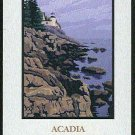 Doral 2005 Card Treasures #12 Acadia National Park