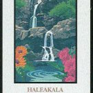 Doral 2005 Card Treasures #23 Haleakala National Park