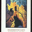 Doral 2005 Card Treasures #7 Mammoth Cave National Park