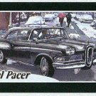Doral 2004 Card America On The Road #10 Edsel Pacer
