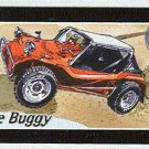 Doral 2004 Card America On The Road #13 Dune Buggy