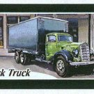 Doral 2004 Card America On The Road #3 Mack Truck