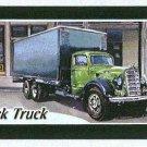 Doral 2004 Card America On The Road #3 Mack Truck