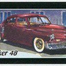Doral 2004 Card America On The Road #6 Tucker 48