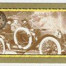 Doral 2001 Card America Century Snapshots #1 Transportation