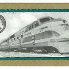 Doral 2001 Card America Century Snapshots #2 Transportation