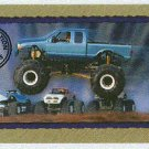 Doral 2001 Card America Century Snapshots #5 Transportation