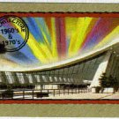 Doral 2001 Card America Century Snapshots #9 Architecture