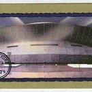 Doral 2001 Card America Century Snapshots #10 Architecture