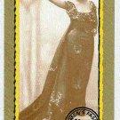 Doral 2001 Card Century Snapshots #21 Women's Fashion