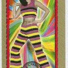 Doral 2001 Card Century Snapshots #24 Women's Fashion