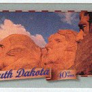 Doral 2000 Card Celebrate America States #40 South Dakota